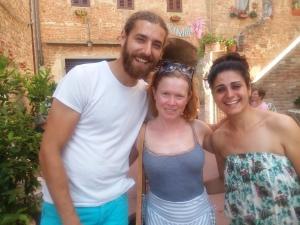 Luca & Antonella