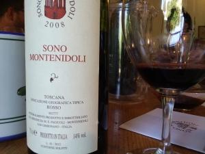 Montenidoli - Sono
