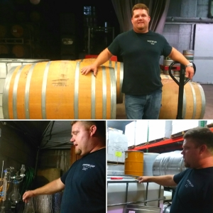 Norm in Winery