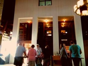 Wiemer tasting room