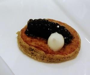 Jordan caviar