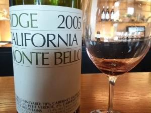 Ridge 2005 MonteBello