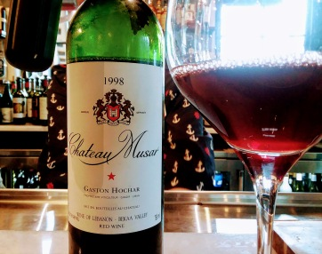 1998 Chateau Musar