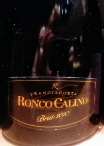Franciacorta Favorites