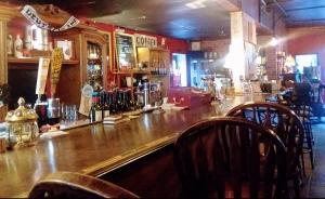 Luisa's Bar